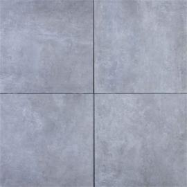 Ceramiton 60x60x3 Elephant Grey
