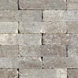 Waalformaat getrommeld grigio 20x5x7