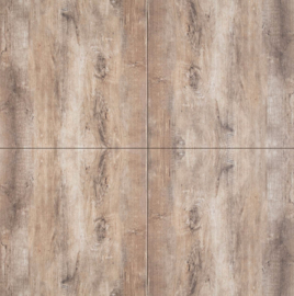 GeoCeramica 60x60 Timber Noce tegel