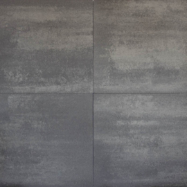 Granitops Plus 60x60x4,7 Grey Black