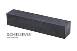 Schellevis Oudhollands Stapelelement 15x15x75 cm carbon