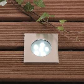 Garden Lights Breva wit licht