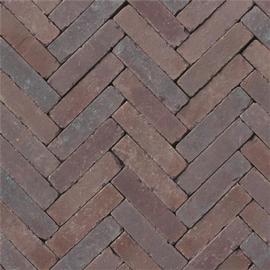 Stone Base Livorno Getrommeld Waalformaat 20x5x6,5 bezand