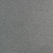President 80x80x3 gevlamd geborsteld dark grey