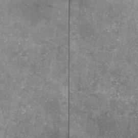 GeoCeramica 40x80 Impasto Grigio tegel