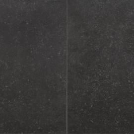 GeoCeramica 40x80 Impasto Negro tegel
