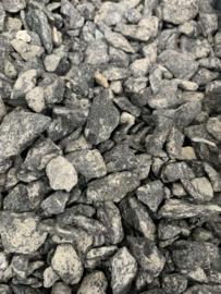 250 kg Olivijn Greensand 8-16 mm