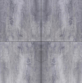 GeoCeramica 60x60 Grigio Timber tegel