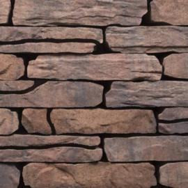 Stone walling verona naturel