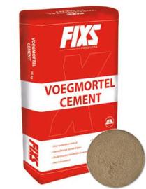 Fixs Voegmortel Cement zand