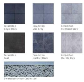 Ceramiton 60x60x3 Star Grey