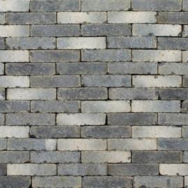Stone Base Chelsea Getrommeld Waalformaat 5x20x6