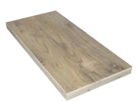 Kera Twice 45x90x5,8 Paduc Oak