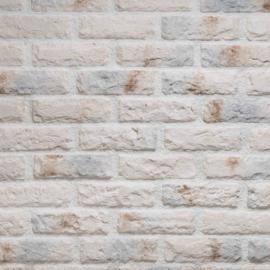 Pareti Naturali Brick London Polar