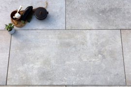 GeoCeramica 120x60 Chateaux Taupe