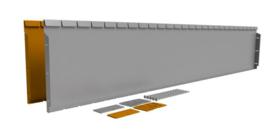 Flexline 400 mm