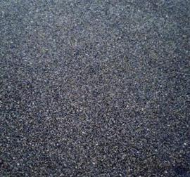 Basalt schoon voegzand 0-2 mm 25 KG