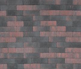 Tremico waalformaat rood zwart 6 cm