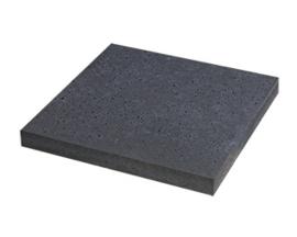 Schellevis Oud Hollandse Tegel 20x20x5 Carbon