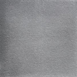 Metro Prisma 60x60x4 cm Zilver