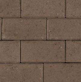 Betonklinker 10 cm grijs bss