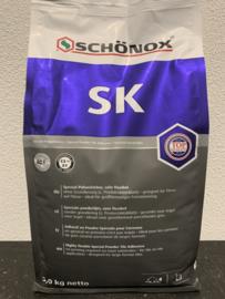 Schonox poederlijm buiten SK 5 KG