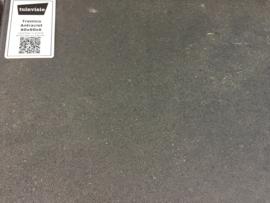 Tremico 60x60x6 antraciet