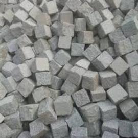 Gaas Portugees graniet lichtgrijs 9 11 cm