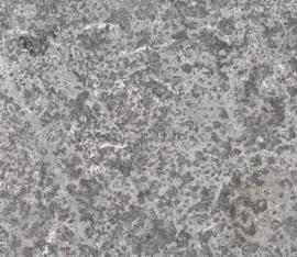 Natuursteen Hardsteen Spotted Bluestone Riven 60x60x3