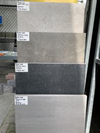 Beste Koop Mercurius Light Grey 60x60