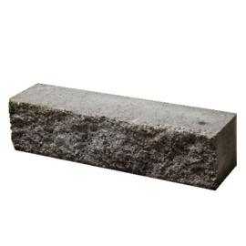 Granibiels 14x15x60 Graniet Grijs