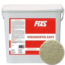 Voegmortel Fixs Easy Tuinvisie 15 KG zand