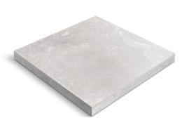 CeraDeco keramiek op beton Castello Grigio 60x60