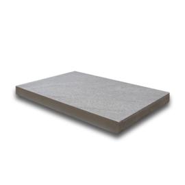 PRO5 tegel keramiek 5 cm Pietra Lavica Dark Grey