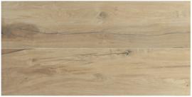 Keramische Tegel hout look 120x30x2 cm Lagom Gold Wood