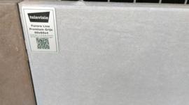 Furora Premium Line 60x60 grijs