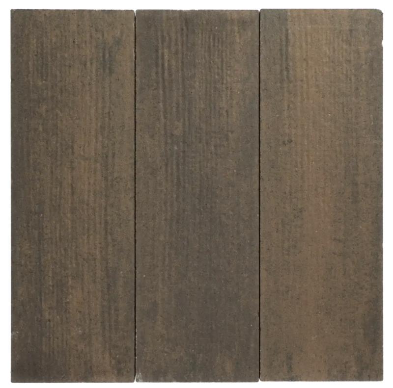 Estetico Wood tegel 20x60 Wallnut hout look