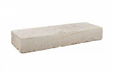 Schellevis Traptrede Blok Crème 100x37x15
