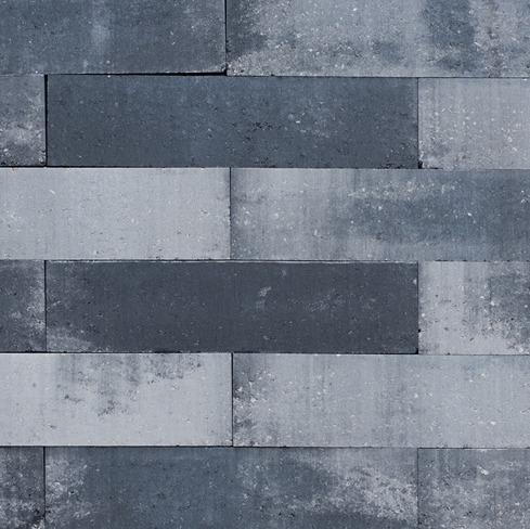 Wallblocks new 12x10x30 cm Smook