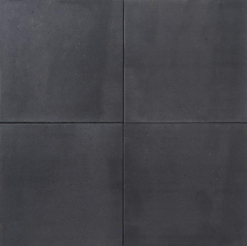 Antraciet Tegels 60x60.60 Plus 60x60x4 Soft Comfort