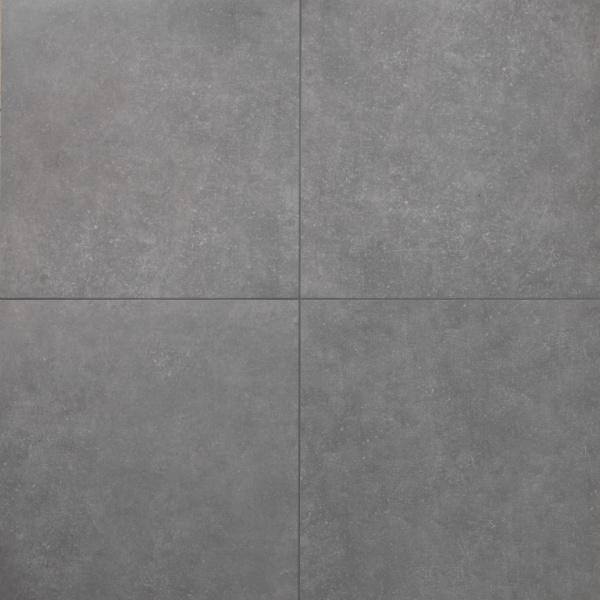 Betontegel 80x80 Prijs.Geoceramica 80x80 Impasto Grigio Tegel