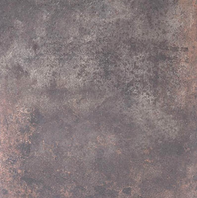 Tegels Buiten 80x80.Geoceramica 80x80 Corten Steel Tegel