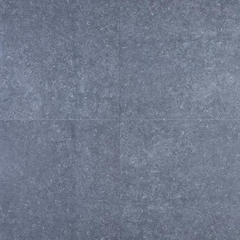 MBI GeoCeramica Heavy Duty 60x60x8 Gris Oscuro