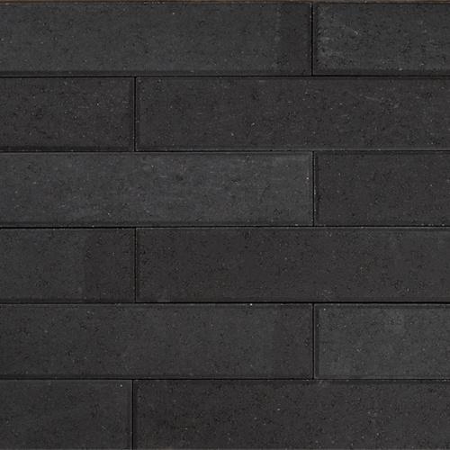 Wallblock Facet 12x12x60 cm Antraciet