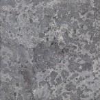 Siam bluestone hoekstuk 50/50 x35x3 vijverrand gevlamd