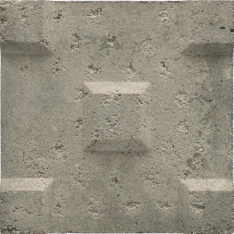 Drainage Tegels 50x50.Nokkentegels