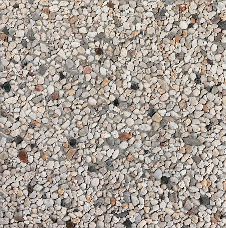 Berggrind Tegel Uitgewassen 60x60x4 cm