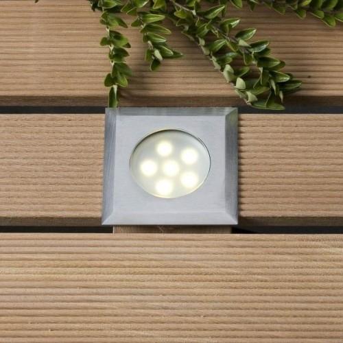 Garden Lights Leda warm wit licht