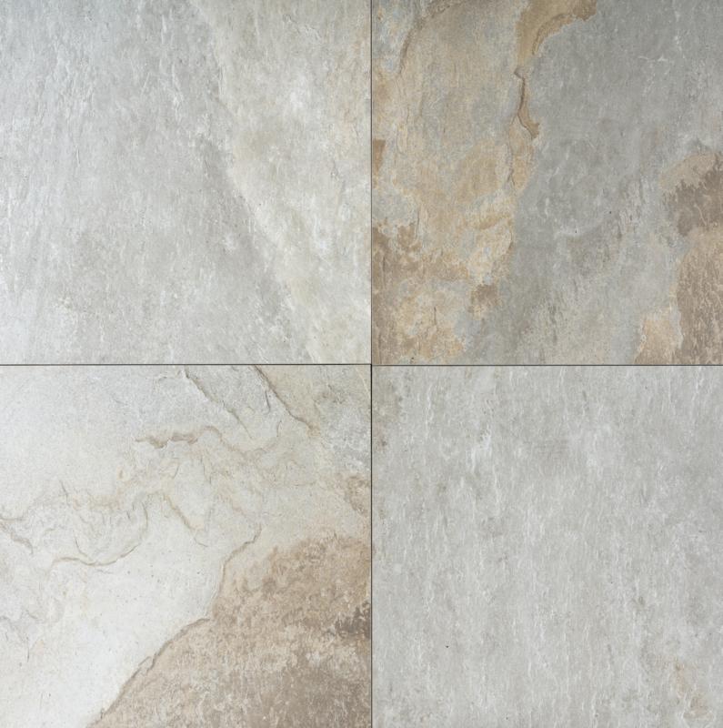 GeoCeramica maxxima 100x100 Multicolor Stone mix Natural