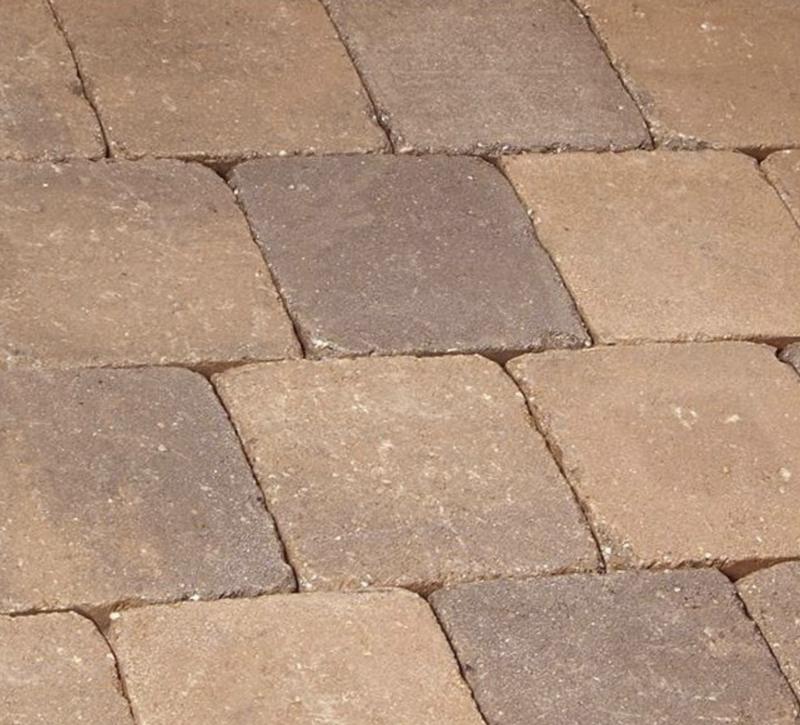 Cobblestones 20x5x8 cm Algarve Waalformaat